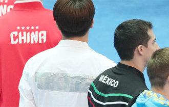 開催個の恥、「KOREA」ロゴ無しユニフォーム騒ぎでスポンサーの対応に疑問の声