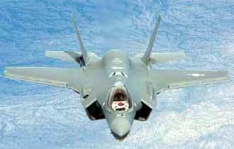大邱空軍基地で「国軍の日」記念式、F-35Aステルス機を初めて一般公開