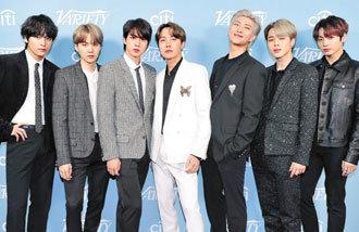 BTSがIFPIの「グローバルアーティスト賞」受賞、「BTSは世界的現象」と称讃