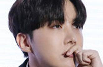 BTSのジェイホープ、児童暴力予防に1億ウォンを寄付