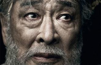 「リア王」を国内最高齢で演じる李順載氏、「生涯最後の大作」