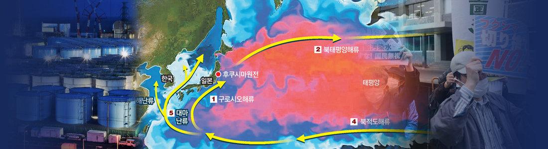 후쿠시마 오염수 해양 방출