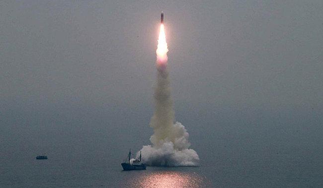 미국도 믿을 수 없어…'해상 킬 체인' 구축해야