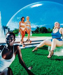 패션 & 뷰티 업계의 새로운 키워드, 다양성