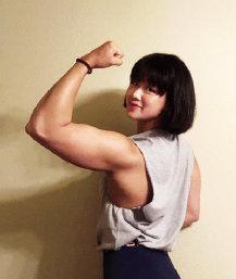 태릉이 놓친 인재 김민경, 근육 부자 정유인... 여자라서 더 멋진 프로 근육러