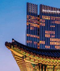 미래에셋의 미래 먹거리는 호텔 사업?
