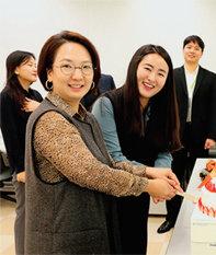 애자일 경영으로 실적 개선한 재계 모범생, 최현수 깨끗한나라 사장
