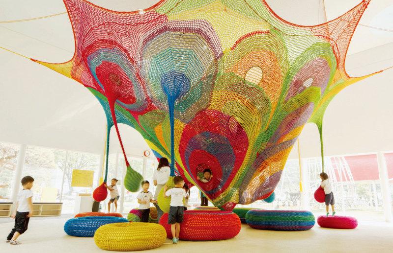 우리 아이 창의력과 감성 키우는 체험 놀이터 10