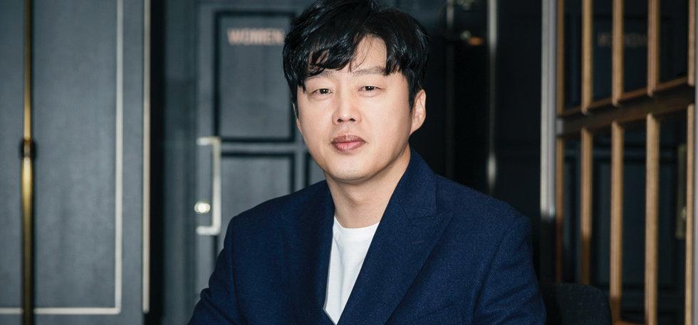 '연기 9단' 김희원