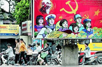 プロレタリア独裁、もう終わり」 : 東亜日報