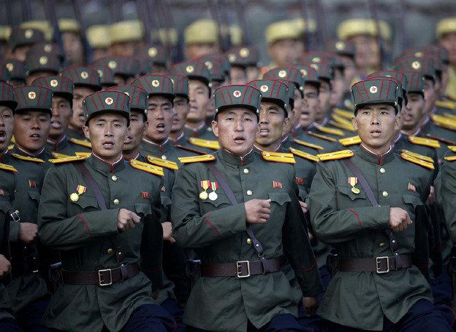 유일한 체제변혁 세력 北 신흥자본가 껴안아라