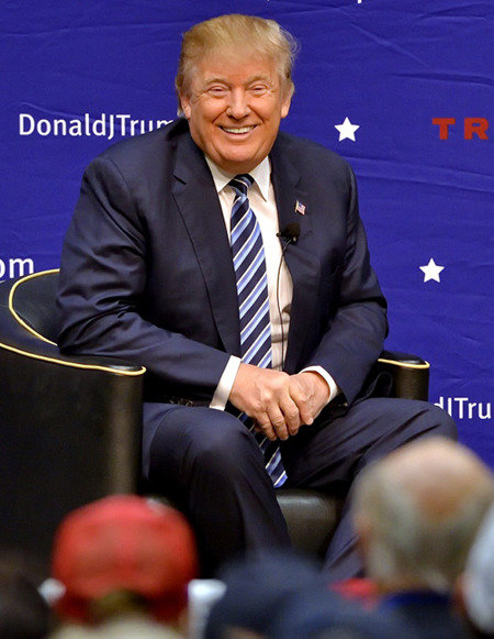 '막말 대마왕' 트럼프 진짜 큰일 낸다?