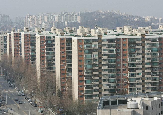 '물량대란' 서울이 수도권 뒤흔든다