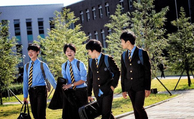 조기유학 대안 떠오른 제주영어교육도시 국제학교