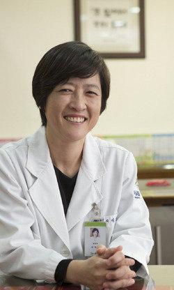 2015서울사회복지대상 수상 이지선 서울재활병원장