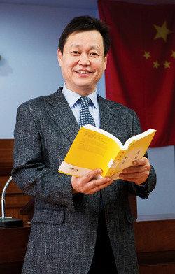 최황규  서울중국인교회 목사