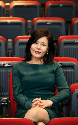 김지숙  중견연극인창작집단 대표