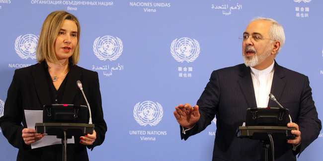 '걸리버' 이란, 결박 풀고 패권국으로?