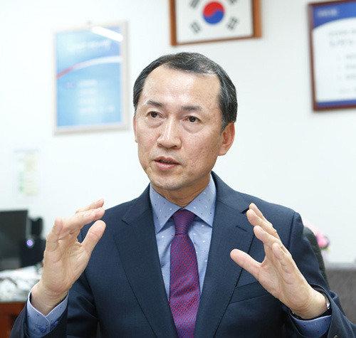 '데이트폭력과의 전쟁' 나선 김헌기 경찰청 수사기획관