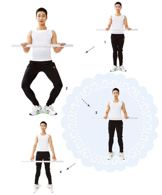 집에서 하는 유산소 운동 스트레스, 지방 줄인다!