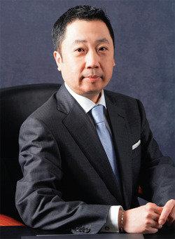 박정원 (주)두산 회장