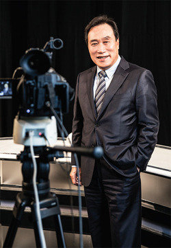 김광두 국가미래연구원장