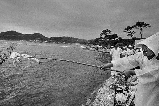 '사진 박수' 김수남을 말하다