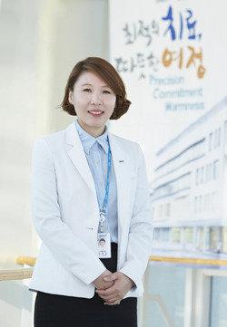 김혜선 서울대병원 간호사