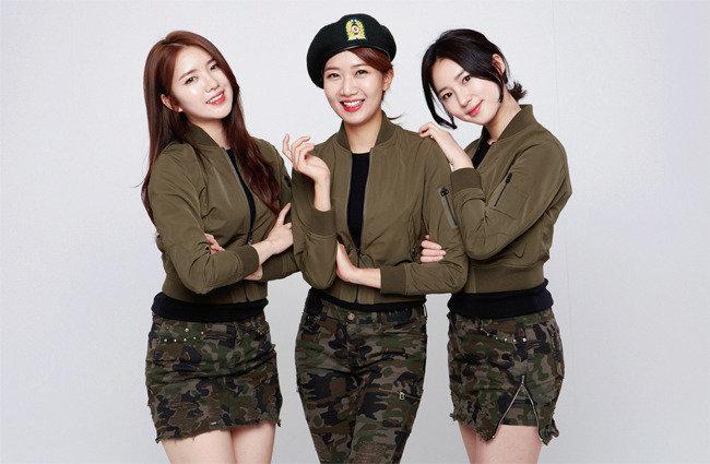 이민지·김정진·김예린