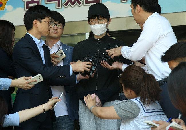 """""""강남역 사건은 여혐 범죄 아니다"""""""