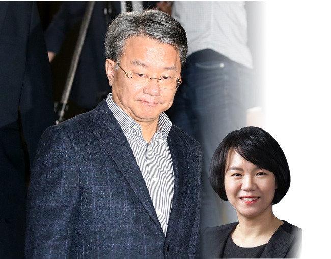정운호 수사 '윗선'  김수남 총장은 무관?