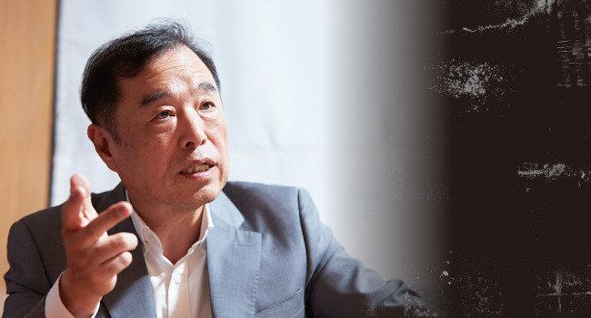 """""""친박+반기문 대망론? 나라에 몹쓸 짓"""""""