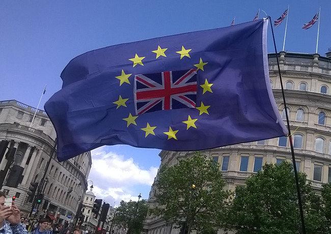 """EU 족쇄가   영국을 수렁에 빠뜨릴 것""(목사 아버지)   ""분노 일으킨 근원은  EU 아닌 보수당 정권""(교수 아들)"