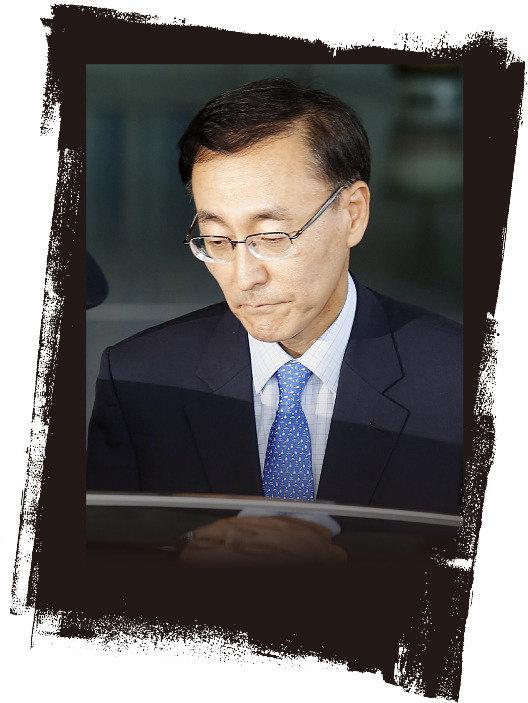 """""""검찰 수사가  '靑 만족용 수사'로 변질"""""""