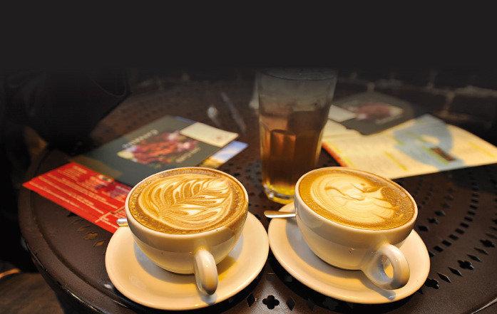 독립의지 북돋운  '건국 음료'
