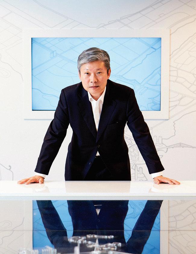 """""""대한민국 미래 성장동력 새만금   어려워도 가장 멋진 프로젝트"""""""