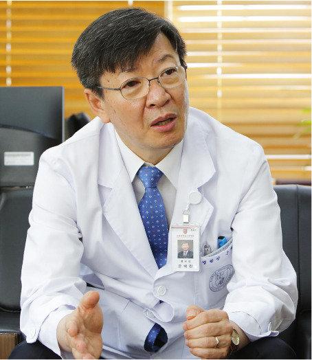 """""""진료·교육·연구 3대 명제는 대학병원의 사명"""""""