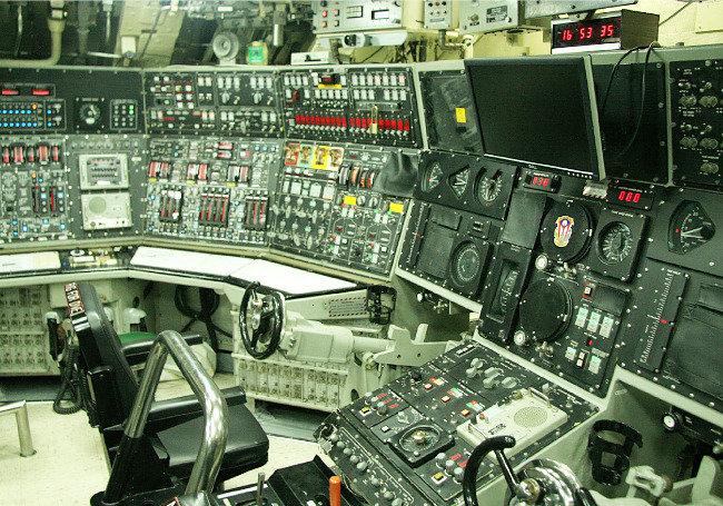 美, 한국 견제하려  디젤잠수함 과대평가?