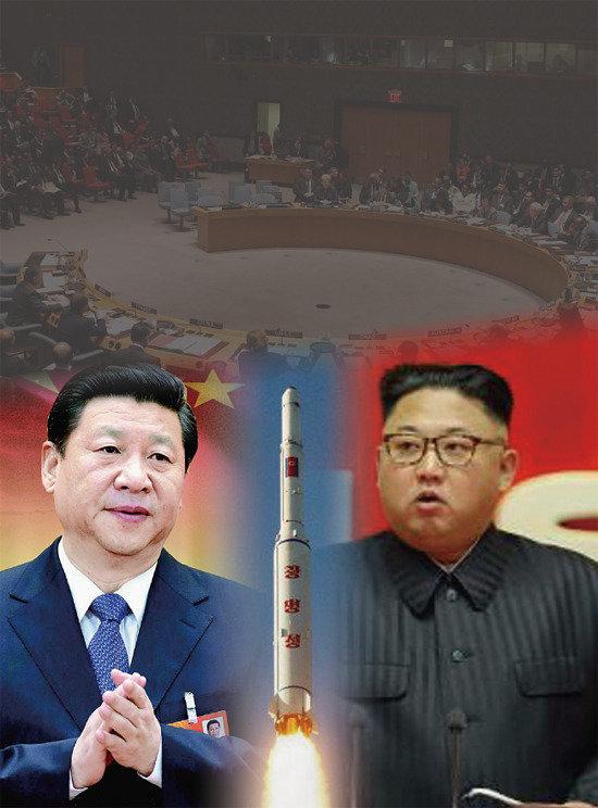 김정은 제거한 뒤  北 '완충국' 유지?