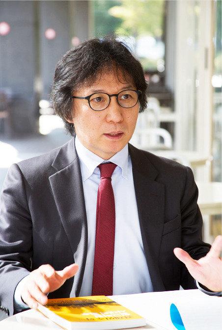 """""""김종인·장하성식 경제민주화?  1%대 99% 양극화 가는 길"""""""