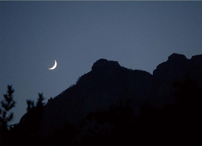 하늘과 바람과 달과 詩 들녘