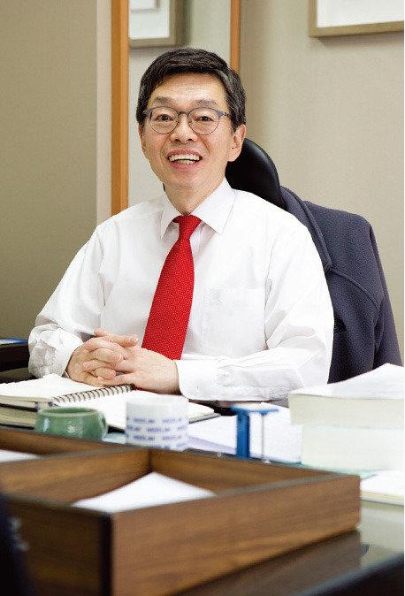 김현 신임 대한변호사협회장