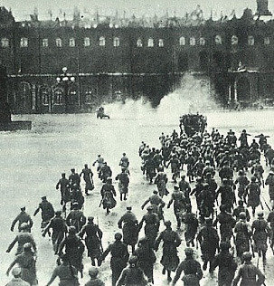 러시아 혁명 100주년,  열광과 좌절의 유산