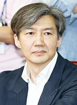 검찰개혁의 칼 든  '온라인 조자룡'