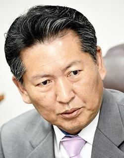 골수 친문 응원단장 국회 재입성 노려