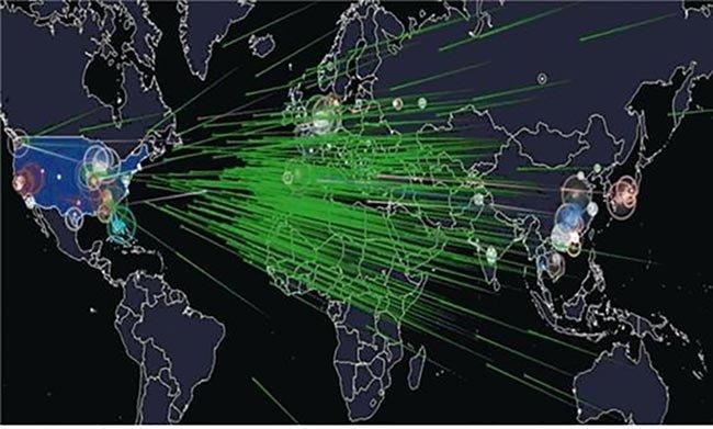 인공지능이 해킹하고 사물인터넷 '좀비'가 공격