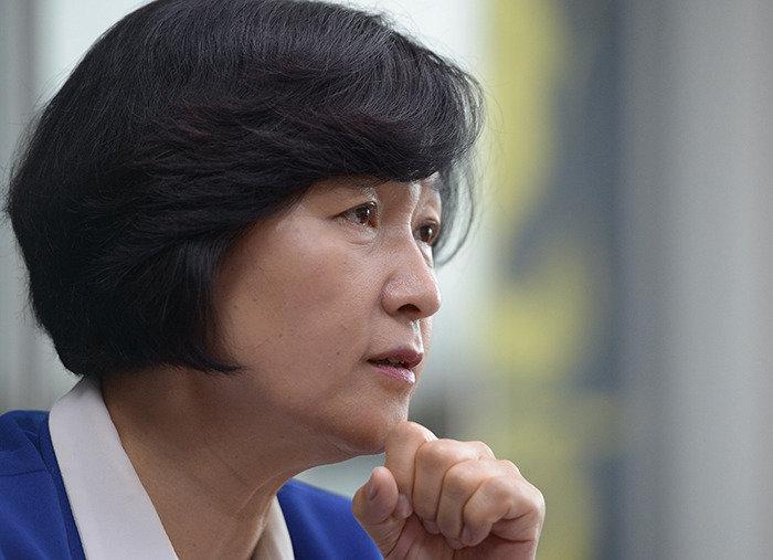 """""""개헌 논의, 당이 주도할 것"""""""