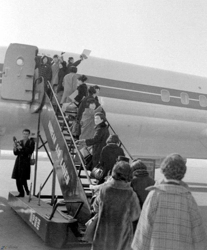 1962년 우연한 기회에 獨 감리교병원과 2명으로 시작… 9년간 1300명 초청