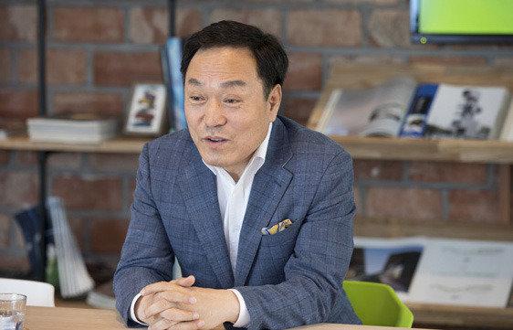 """""""안양에 '제2 평촌신도시' 만들겠다"""""""