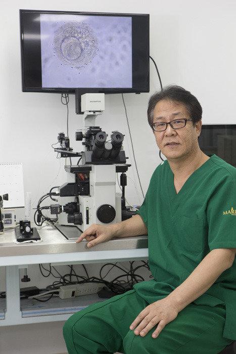 """""""건강한 출산 위한  난임 정책 절실"""""""